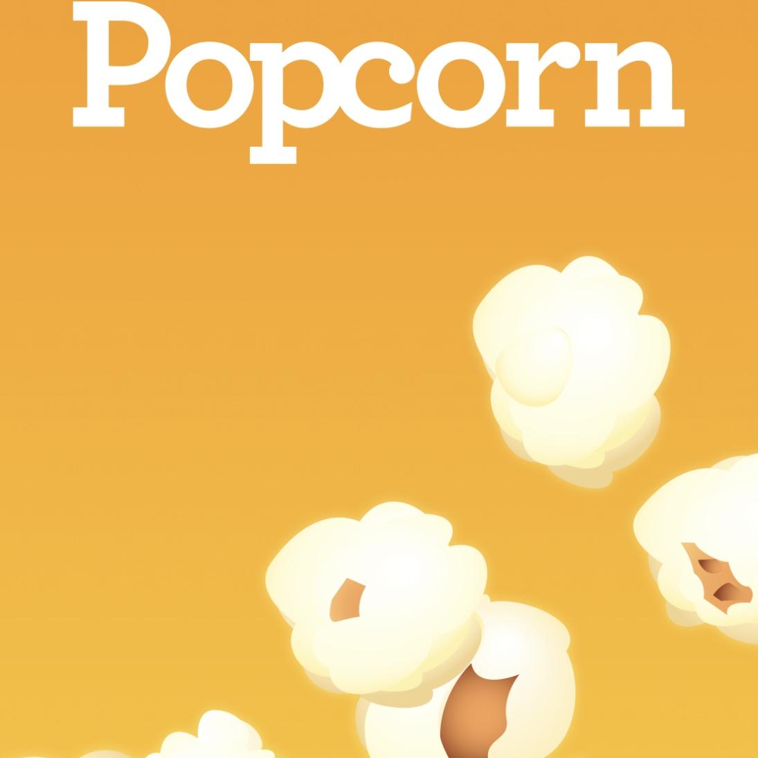 映画情報はPopcornでばっちり
