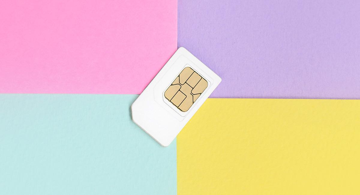 シンガポール留学中に使うSIMカードについて