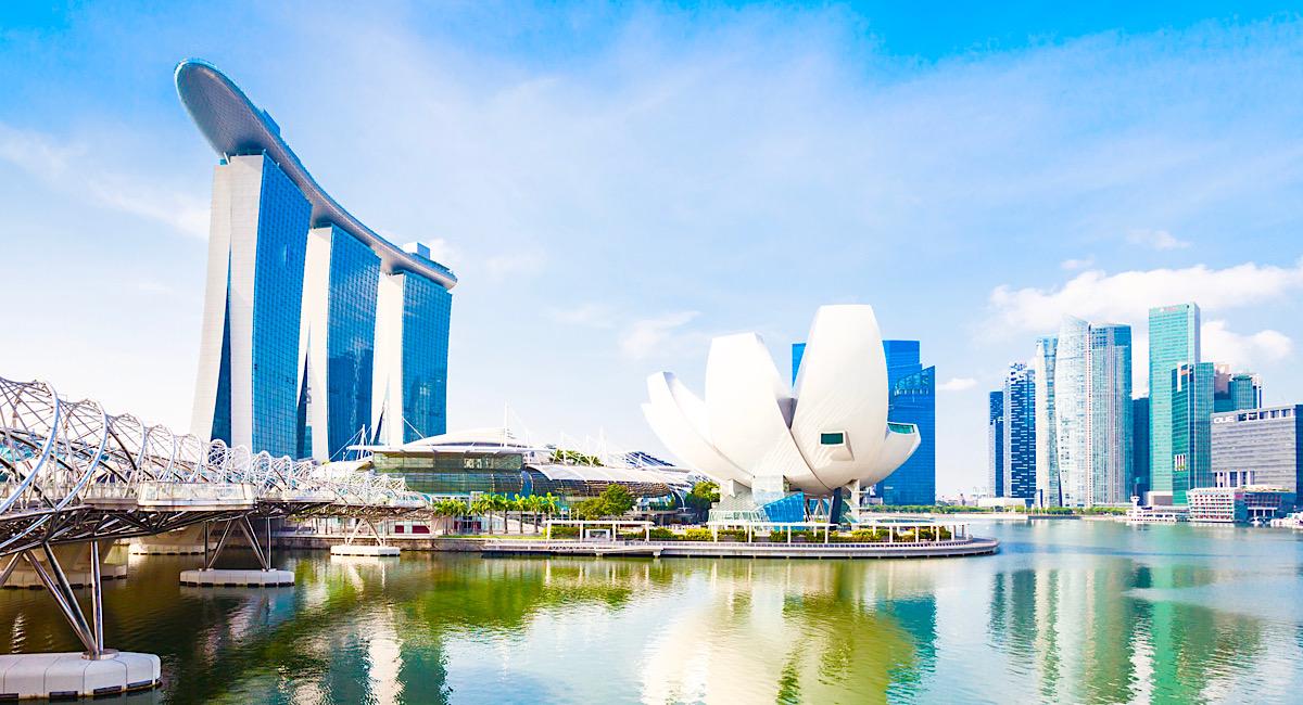 【留学生向け】シンガポールの基本情報