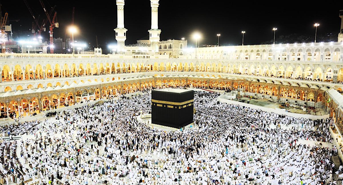 イスラム教最大級の祝祭「ハリ・ラヤ・ハジ」って何?